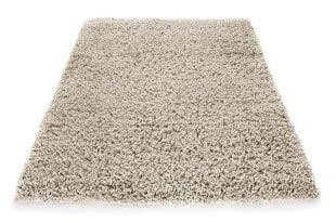 Paklājs Shaggy Latte, 140 x 190 cm