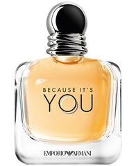 Parfimērijas ūdens Giorgio Armani You Because It`s You edp 100 ml