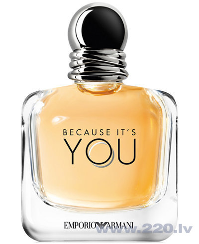 Parfimērijas ūdens Giorgio Armani You Because It`s You edp 30 ml