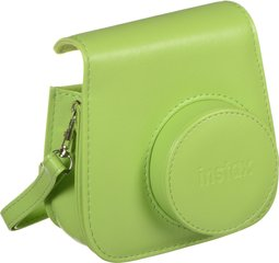 Fujifilm Instax Mini 9 bag, lime green