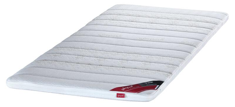 Virsmatracis Sleepwell TOP HR Foam
