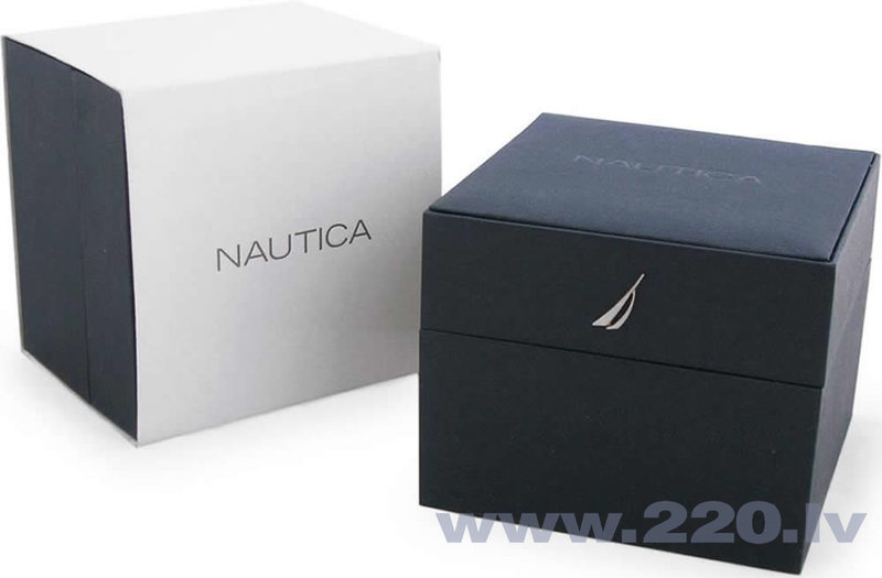 Pulkstenis Nautica NAD25504G