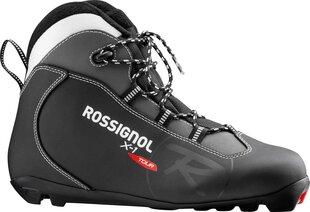 Distanču slēpošanas zābaki vīriešiem Rossignol X-1 cena un informācija | Distanču slēpju zābaki | 220.lv