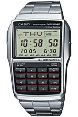 Vīriešu pulkstenis Casio DBC-32D-1A