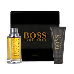Komplekts Hugo Boss Boss The Scent: EDT 50 ml + dušas želēja 100 ml