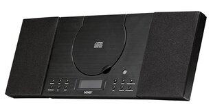 Denver MC-5010BT MK2 Melns cena un informācija | Mūzikas centri | 220.lv