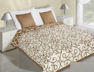 Divpusējs gultas pārklājs