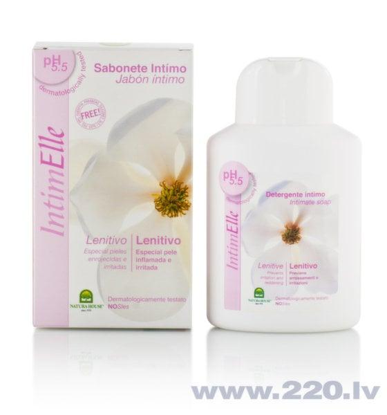 Intīmās higiēnas līdzeklis Natura House, 250 ml