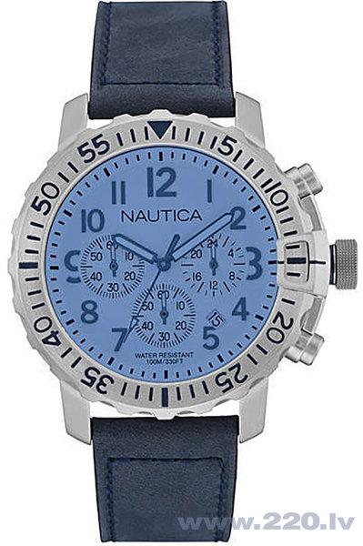 Vīriešu pulkstenis Nautica NAI19534G