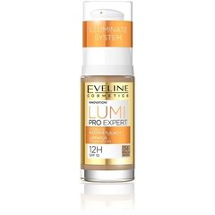 Grima pamats Eveline Lumi Pro Expert SPF10 30 ml