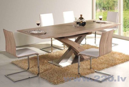 Paplašināms galds Raul, ozols