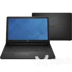 Dell Inspiron 15 3567 i5-7200U 4GB 1TB LIN