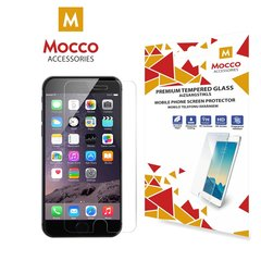 Mocco Tempered Glass Screen Protector Apple iPhone 4 / 4S (Front + Back) cena un informācija | Mocco Tempered Glass Screen Protector Apple iPhone 4 / 4S (Front + Back) | 220.lv