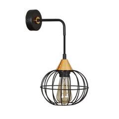 Настенная лампа Emibig LATARNIA K1 BLACK