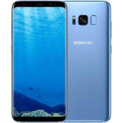 Samsung G955F Galaxy S8+ coral blue 64GB
