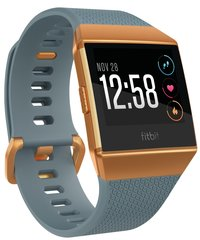 Fitbit Ionic Grey/Orange