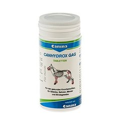 Canina tabletes Canhydrox GAG N60, 100 g