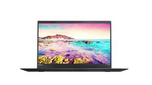 Lenovo ThinkPad X1 Carbon (20HR0022MX) Win10
