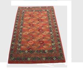 Vilnas paklājs VILLAGE, 120x180 cm