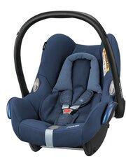 Autokrēsls MAXI COSI CabrioFix, 0-13 kg, Nomad Blue
