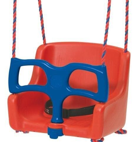 Plastmasas bērnu šūpoles Kettler cena un informācija | Bērnu izklaidei ārā | 220.lv