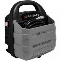 Мини компрессор Dedra Pansam A077012