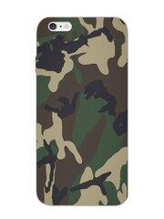 Mocco Ultra maciņš priekš Apple iPhone 7 / 8 Army