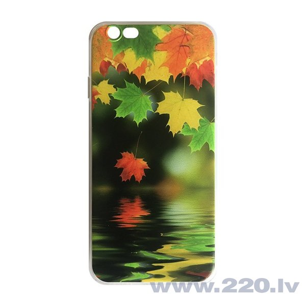 Mocco Trendy Maple maciņš priekš Apple iPhone 7 / 8