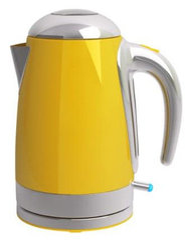 Электрический чайник ViceVersa Tix 75021