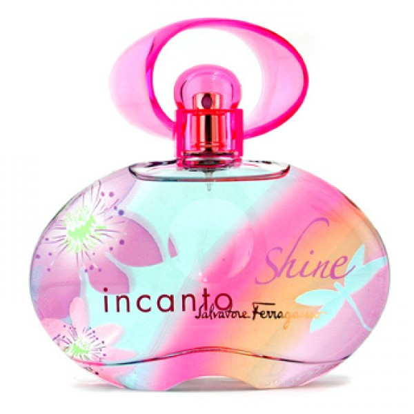 Туалетная вода Salvatore Ferragamo Incanto Shine edt 100 мл