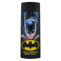 Гель для душа DC Comics Batman 400 ml