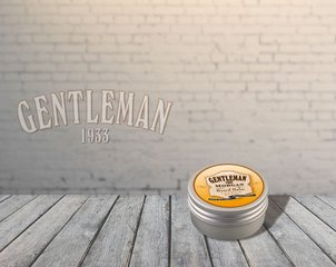 Бальзам для бароды Gentleman Morgan 60 мл