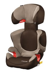 Автокресло MAXI COSI Rodi XP FIX, Hazelnut brown