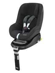 Автокресло MAXI COSI Pearl 9-18 kg, Black Grid цена и информация | Автокресла | 220.lv