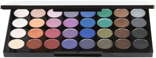 Палетка для глаз Makeup Revolution London Ultra 32 30 г