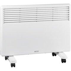 Электрический нагреватель ECG TK 1510