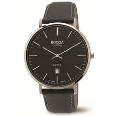 Vīriešu pulkstenis Boccia Titanium 3589-02