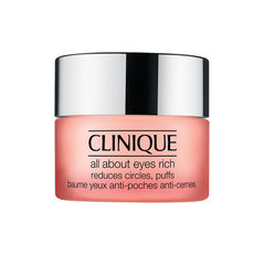 Acu krēms Clinique All About Eyes Rich 15 ml