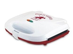 Тостер для сэндвичей Beper 90.485H цена и информация | Бутербродницы | 220.lv