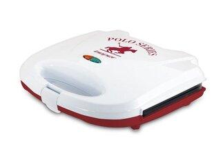 Тостер для сэндвичей Beper 90.640H цена и информация | Бутербродницы | 220.lv