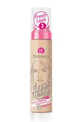 Grima pamats Dermacol Wake & Makeup SPF15 30 ml