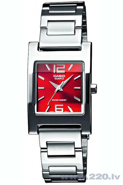 Sieviešu pulkstenis Casio LTP1283PD4A2