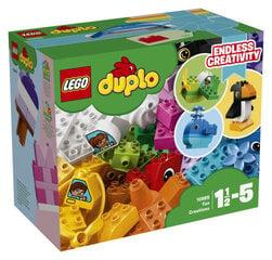 10865 LEGO® DUPLO Fun Creations Jautrās figūriņas