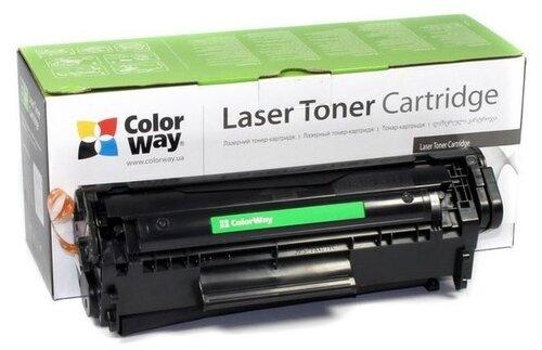 Картридж для лазерных принтеров ColorWay toner cartridge CW-C737EU цена и информация | Картриджи для лазерных принтеров | 220.lv