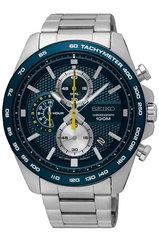Vīriešu pulkstenis Seiko SSB259P1