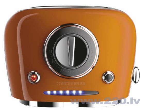 Тостер  ViceVersa Tix Pop-Up Toaster orange 50022