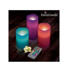 LED свеча Emoticandle (3 шт.)
