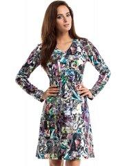 Женское платье MOE M257