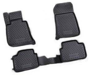 3D BMW 3 Touring (E91) 2006-2012, 4 pcs. /L04008