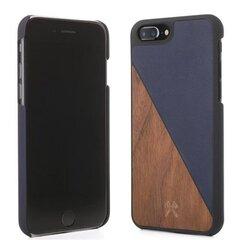 Aizsargmaciņš Woodcessories eco250 piemērots Apple iPhone 7plus, Apple iPhone 8plus